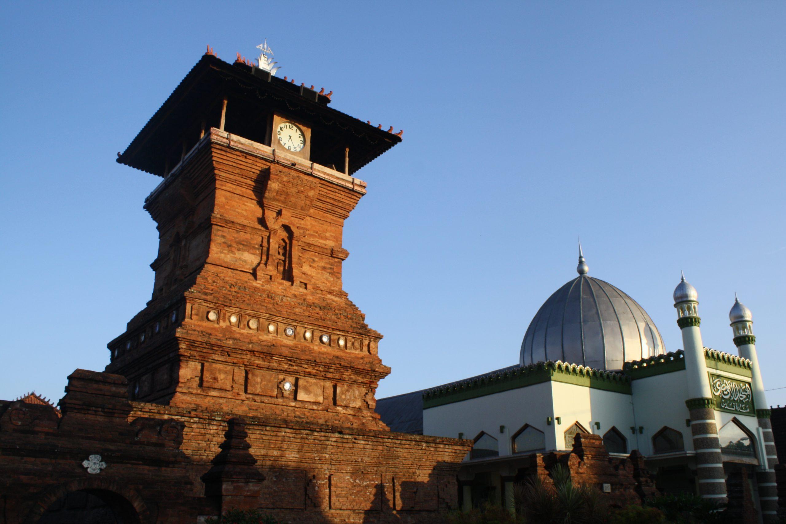 Perjalanan Batik Kudus